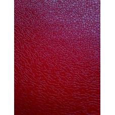 Piele ecologica innovia 1014-09 rosu