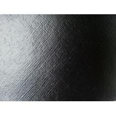 Piele ecologica Liva 1016-07 negru