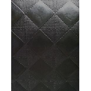 Piele ecologica Dama 1017-07 negru