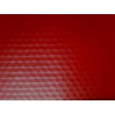 Piele ecologica Piramit 1019-09 rosu