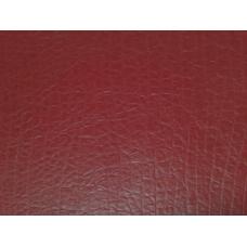 Piele ecologica Alberta 1020-09 rosu