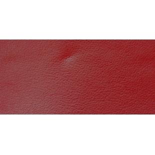 Piele ecologica pt.haine,imbracaminte PLATON 490-03 ROSU