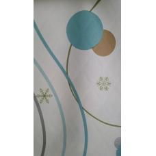 piele ecologica lux HALLEY TURKUAZ 84110