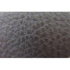 Piele ecologica pt.geanta FLUTER 141-09 WENGE