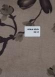 Stofa tapiterie SELEN N6-3